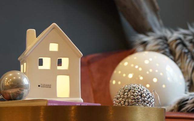LED Beleuchtung zu Weihnachten mit Lichthaus Portofino