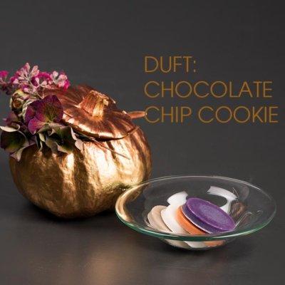 Duftlinse Chocolate Chip Cookie 10 Stück