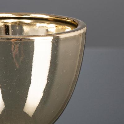 Pokal Merlin gold