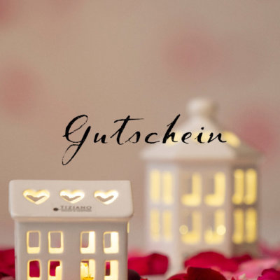 Geschenkgutschein Licht