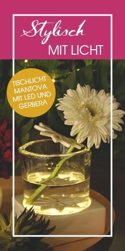 Placeholder Blütenträume Mix and Match Mantova LED