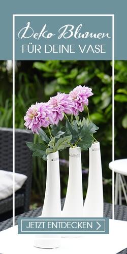 Placeholder Deko Blumen für Vasen