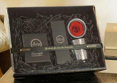 Geschenkbox mit Duft