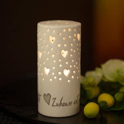 Dekolicht Latuna LED mit Decal
