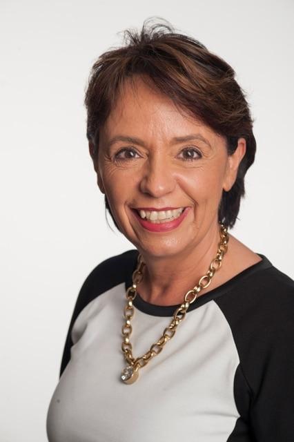 Astrid Plaikner