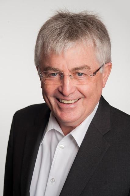 Dr. Franz Plaikner