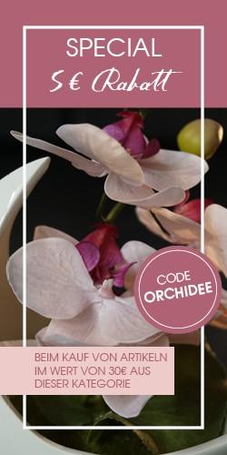 Placeholder Orchideen Special: Gutschein