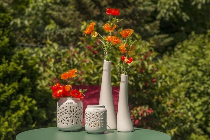 Leuchtend und kraftvoll: Sommerdeko mit Mohnblumen