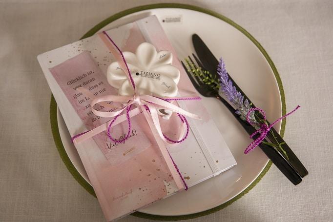 Geschenke zum Neustart - Gluecksbringer