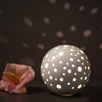 Lichtkugel Padova LED klein
