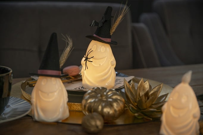 Halloween Kürbis Deko: Schaurig schöne Dekoideen