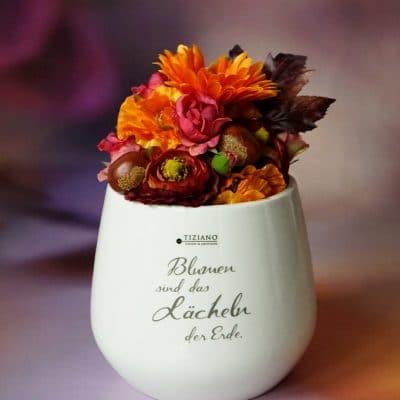 Blumentopf Tantilo