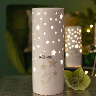 Licht Latuna LED mit Decal