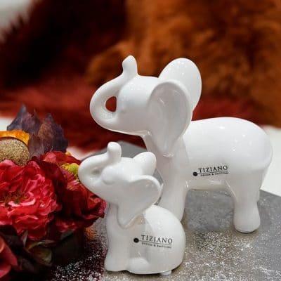 2er Set Elefant Tarik Groß